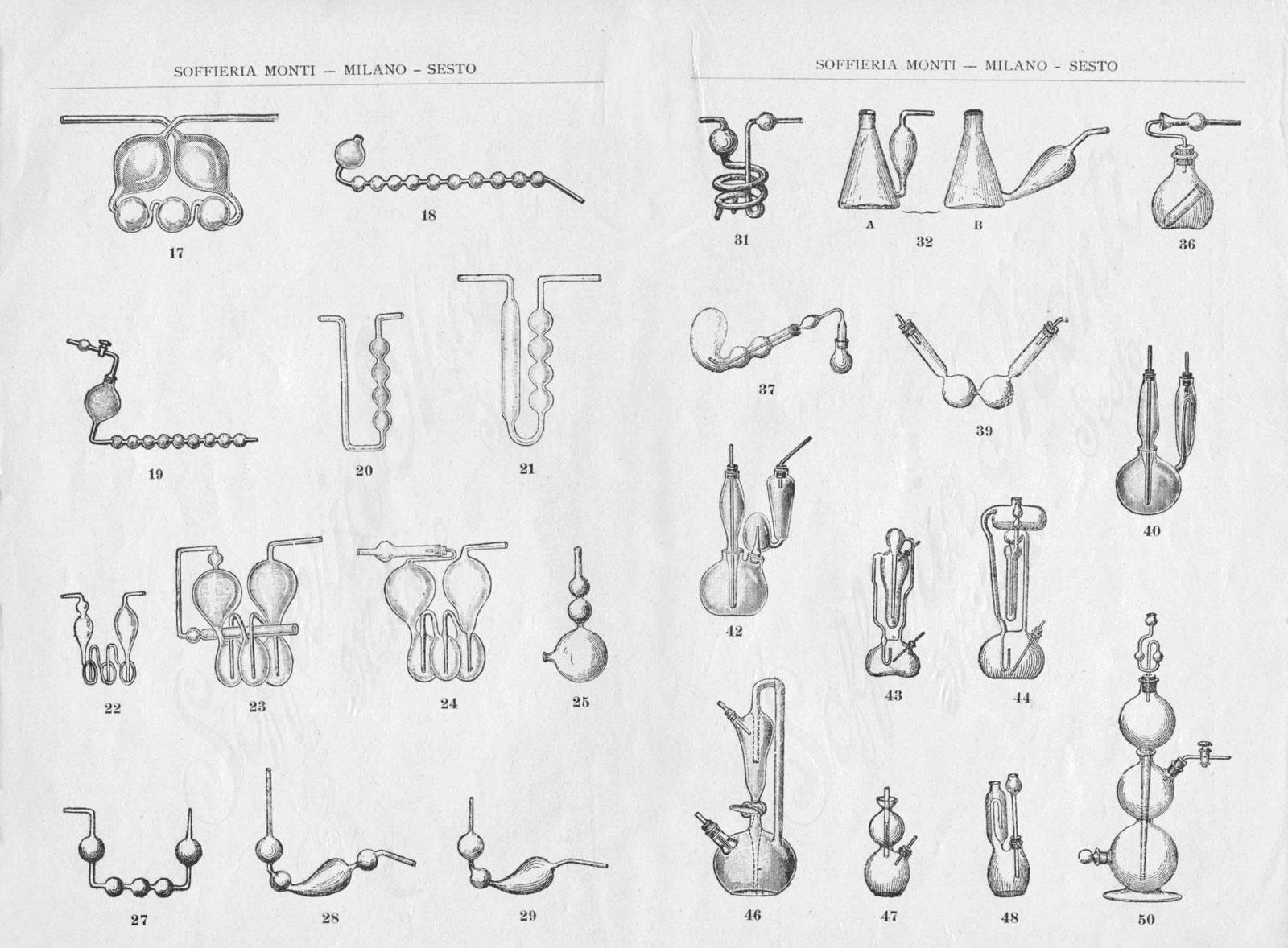 catalogo storico Soffieria Monti Dal 1983